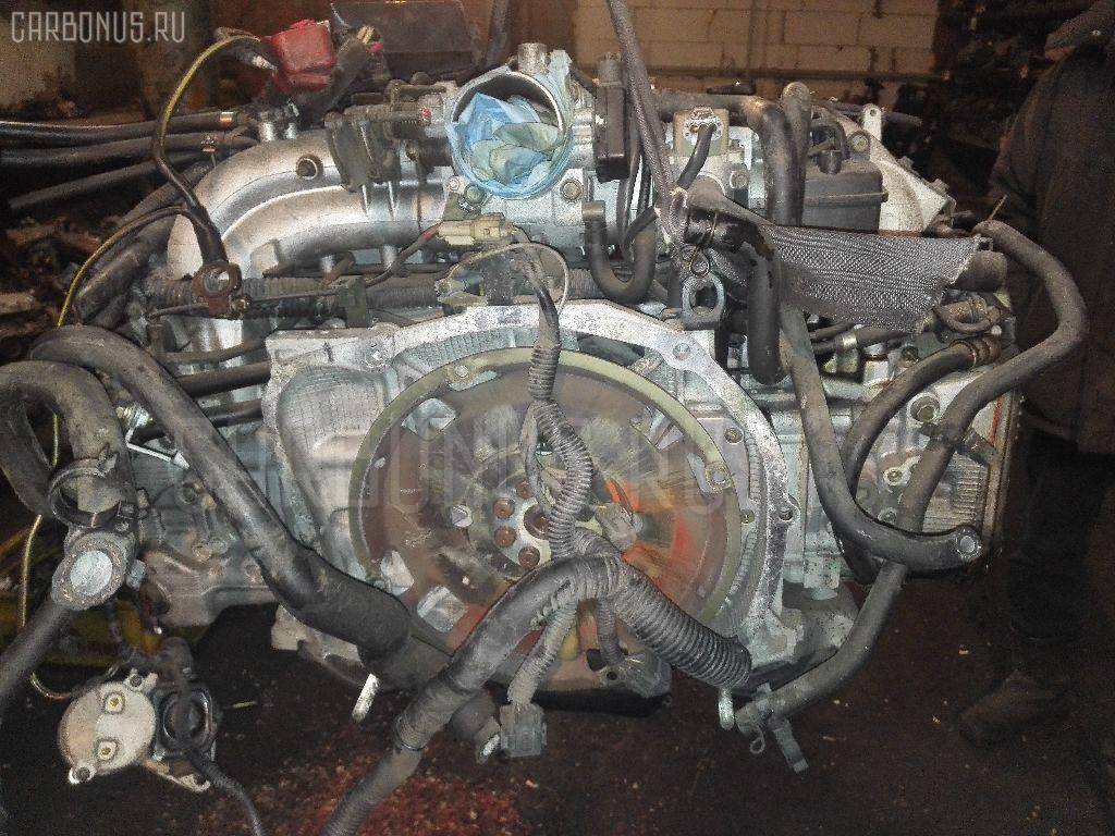 Двигатель SUBARU LEGACY BCL EJ20DDX1E Фото 3