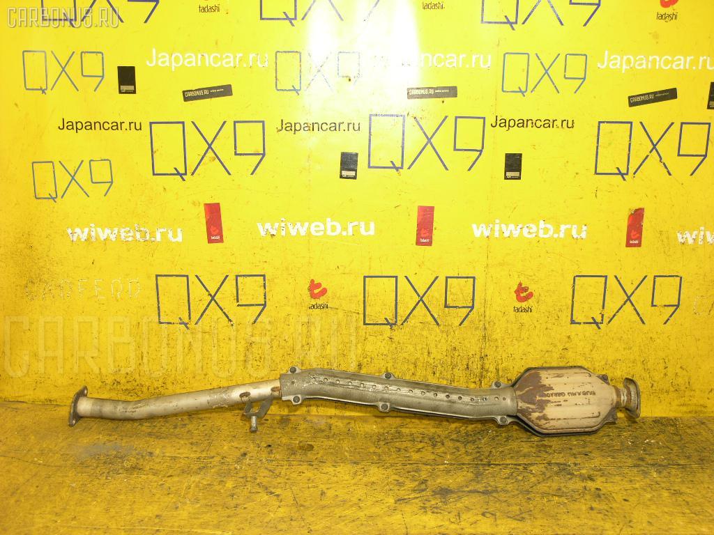Глушитель SUBARU LEGACY BC5 EJ20 Фото 1