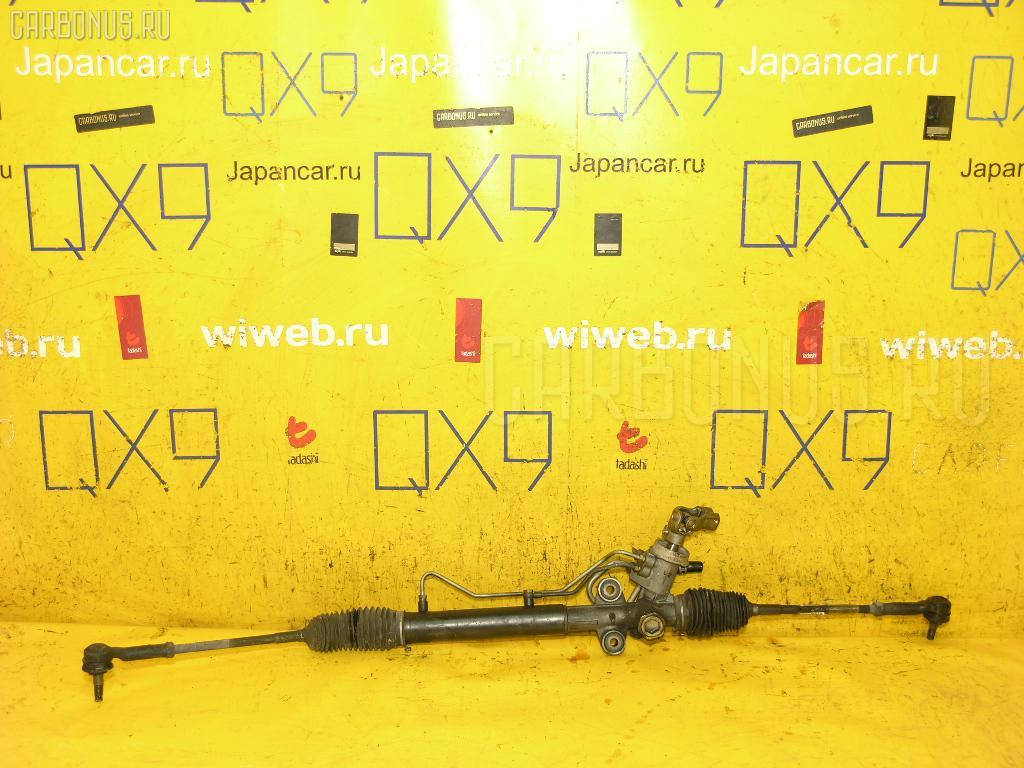 Рулевая рейка MAZDA CAPELLA WAGON GWEW FS-DE. Фото 7