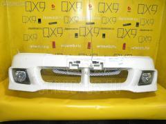 Бампер Nissan Wingroad WFY11 Фото 1
