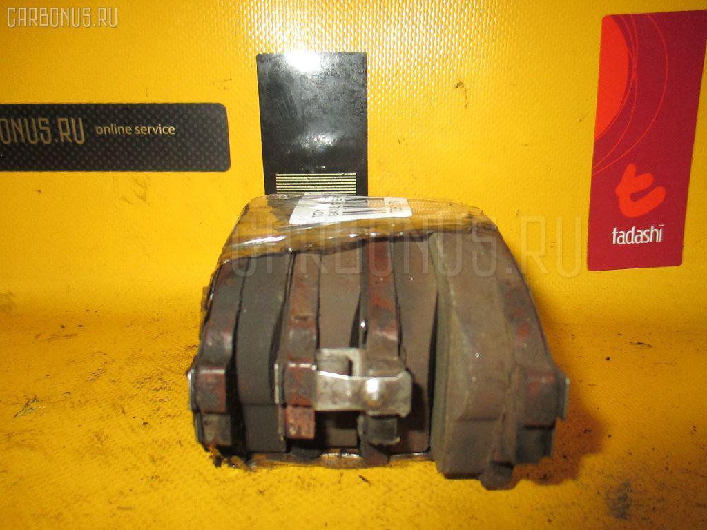 Тормозные колодки 04465-22300 на Toyota GX100 1G-FE Фото 1