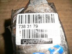 Тормозные колодки 04465-22300 на Toyota GX100 1G-FE Фото 4