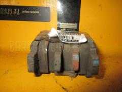 Тормозные колодки TOYOTA ISIS ANM15G 1AZ-FSE Фото 2