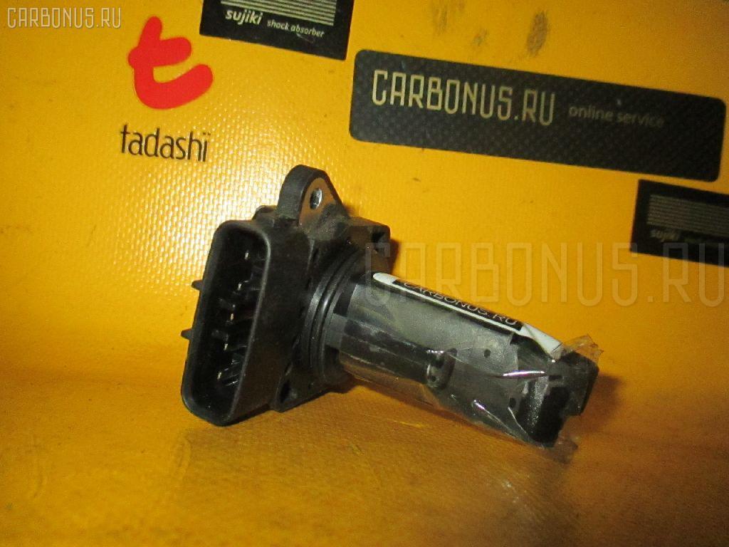 Датчик расхода воздуха Mazda Premacy CPEW FS-DE Фото 1