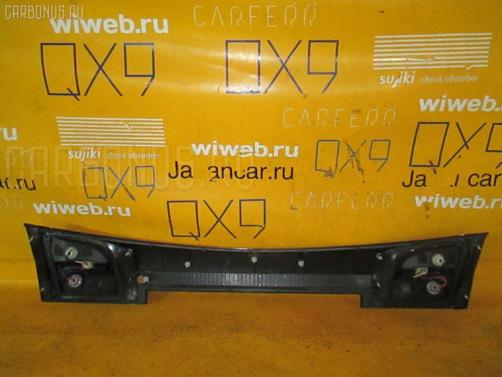 Стоп-планка SUBARU LEGACY WAGON BH5 Фото 1