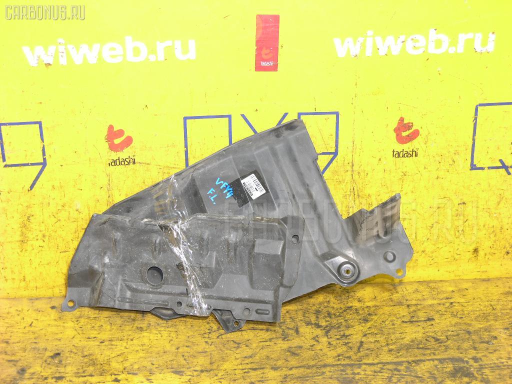 Защита двигателя NISSAN AD VAN VFY11 QG15DE Фото 1