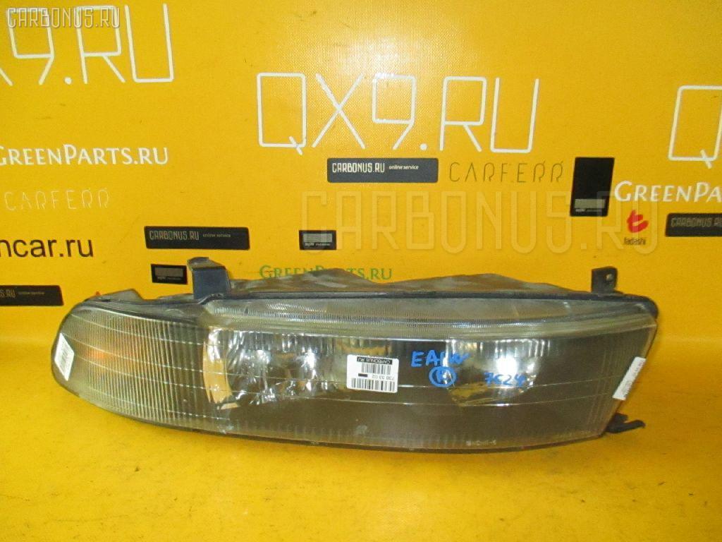 Фара Mitsubishi Legnum EA1W Фото 1
