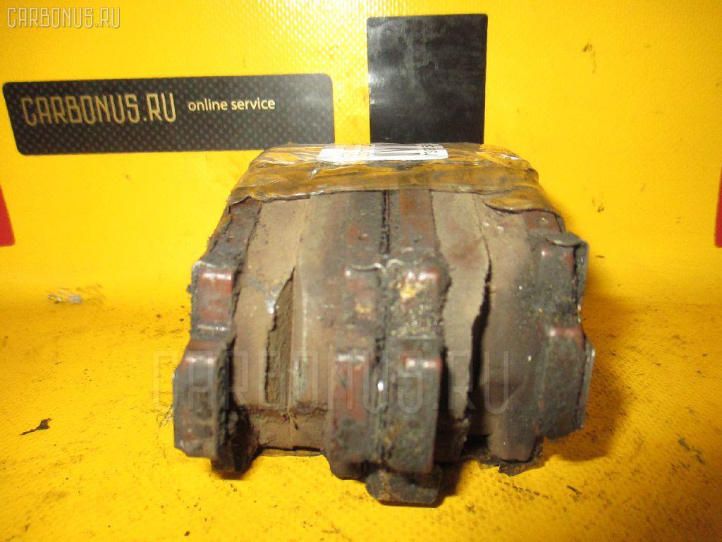 Тормозные колодки TOYOTA CROWN MAJESTA UZS171 1UZ-FE. Фото 8