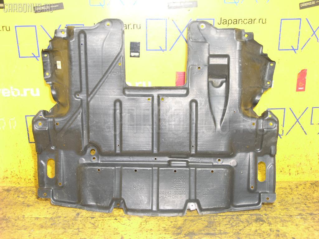Защита двигателя TOYOTA MARK II GX110 1G-FE. Фото 11