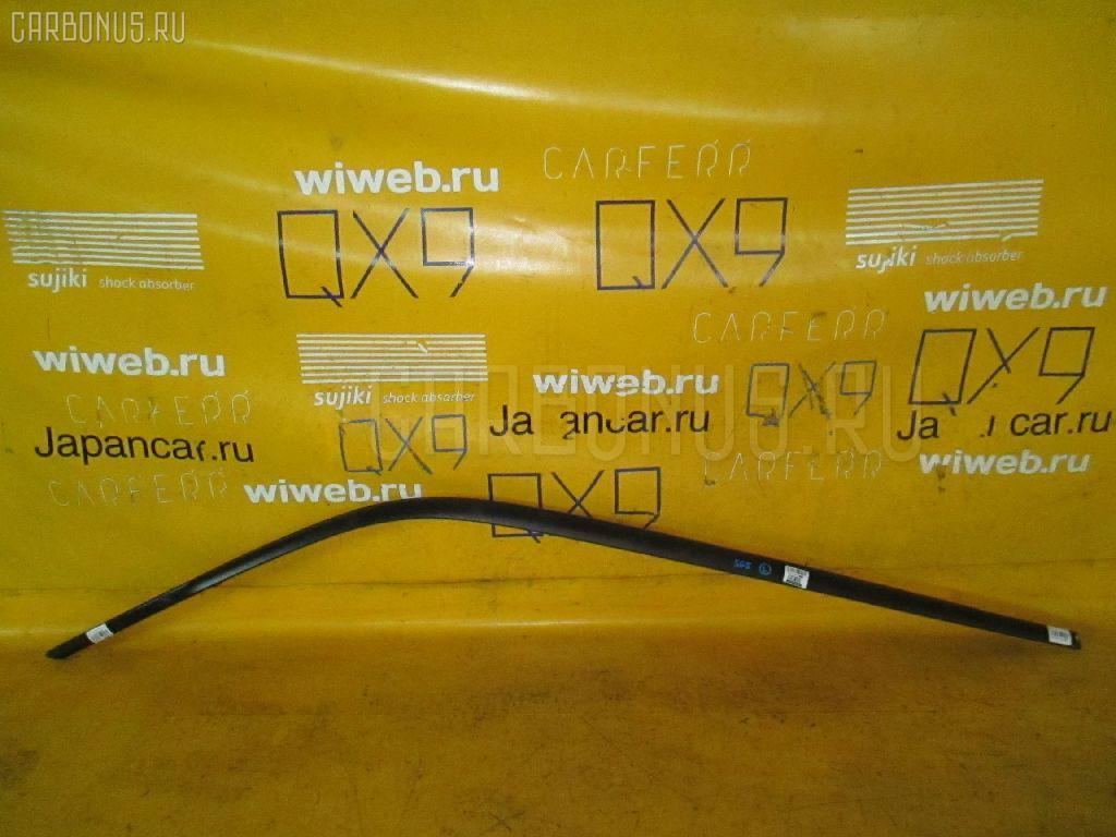 Ветровик SUBARU FORESTER SG5 Фото 1