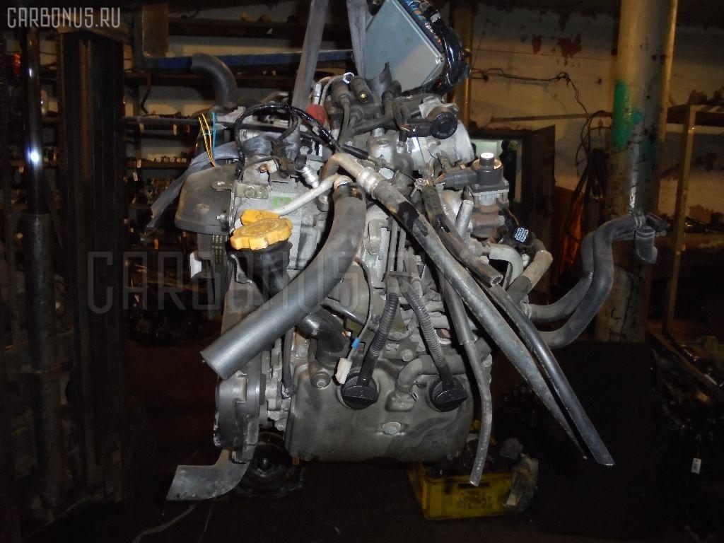Двигатель SUBARU FORESTER SG5 EJ202DXTAE Фото 2