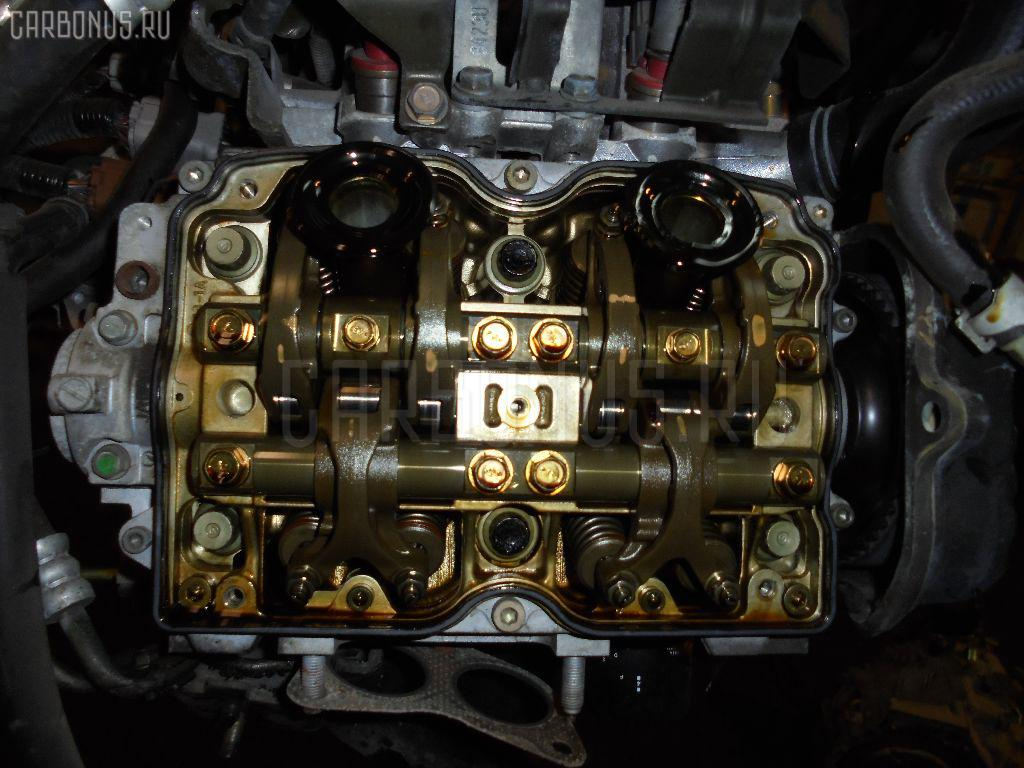Двигатель SUBARU FORESTER SG5 EJ202DXTAE Фото 5