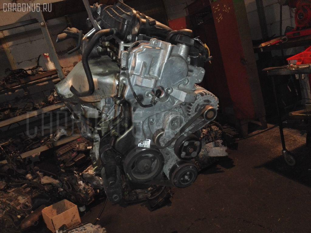 Двигатель NISSAN SERENA C25 MR20DE Фото 4