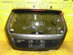 Дверь задняя Subaru Forester SG5 Фото 1