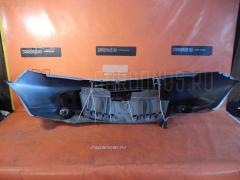 Бампер Nissan Serena C25 Фото 1