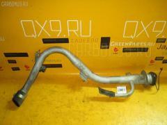 Заливная горловина топливного бака Subaru Forester SG5 Фото 1