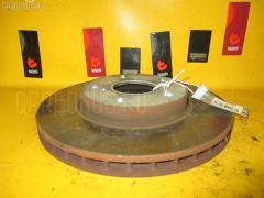 Тормозной диск Toyota Mark ii JZX110 1JZ-FSE Фото 1
