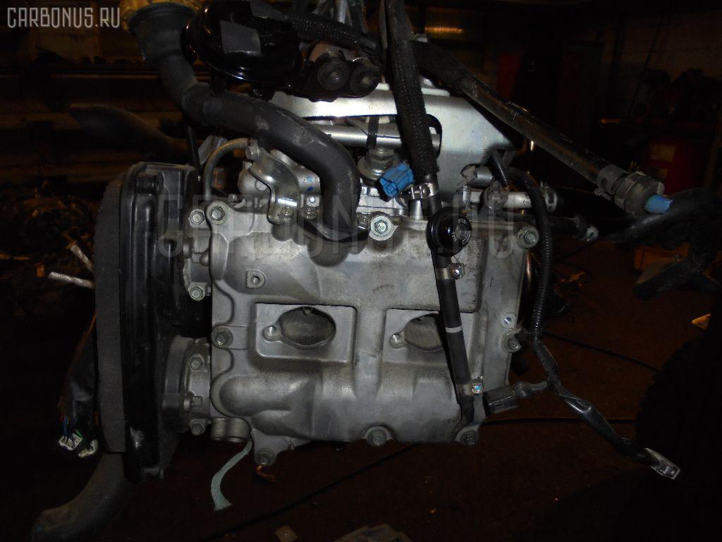 Двигатель SUBARU IMPREZA WAGON GH2 EL154 Фото 3