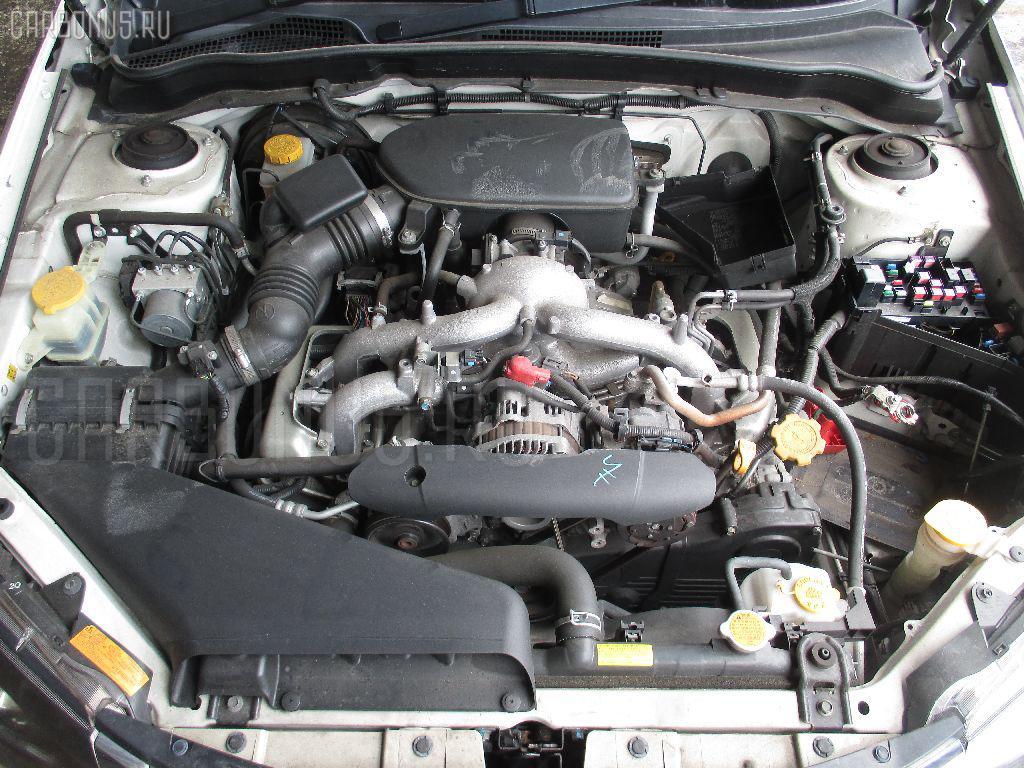 Двигатель SUBARU IMPREZA WAGON GH2 EL154 Фото 9