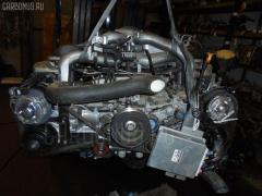 Двигатель SUBARU IMPREZA WAGON GH2 EL154 Фото 2