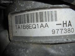 КПП автоматическая SUBARU IMPREZA WAGON GH2 EL154 Фото 4