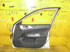 Дверь боковая Subaru Impreza wagon GH2 Фото 2