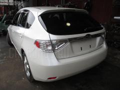Дверь боковая 60409FG0009P, 94220FG220MG, 94266FG100 на Subaru Impreza Wagon GH2 Фото 5