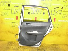 Дверь боковая 60409FG0009P, 94220FG220MG, 94266FG100 на Subaru Impreza Wagon GH2 Фото 1