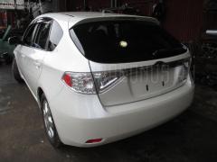 Зеркало двери боковой 91036FG010, 91039AG190, 91054AG070, 91054KJ010WU на Subaru Impreza Wagon GH2 Фото 6
