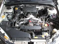 Ветровик Subaru Impreza wagon GH2 Фото 8