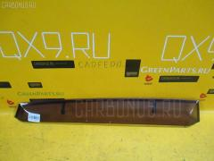 Ветровик Subaru Impreza wagon GH2 Фото 1