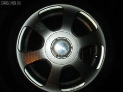 Диск литой GIRO R15 / 5-100/5-114.3 / 6J / ET+45 Фото 5