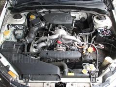 Глушитель Subaru Impreza wagon GH2 EL154 Фото 5