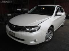Защита двигателя Subaru Impreza wagon GH2 EL154 Фото 3