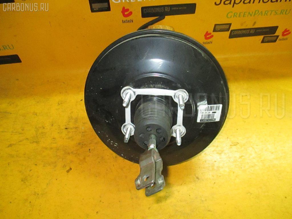 Главный тормозной цилиндр SUBARU IMPREZA WAGON GH2 EL15 Фото 1
