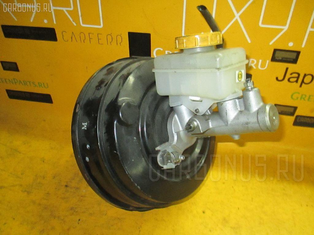 Главный тормозной цилиндр SUBARU IMPREZA WAGON GH2 EL15 Фото 2