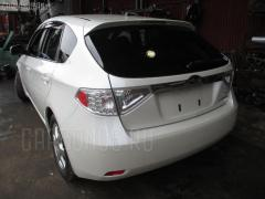 Заглушка в бампер Subaru Impreza wagon GH2 Фото 5
