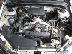 Заглушка в бампер Subaru Impreza wagon GH2 Фото 6