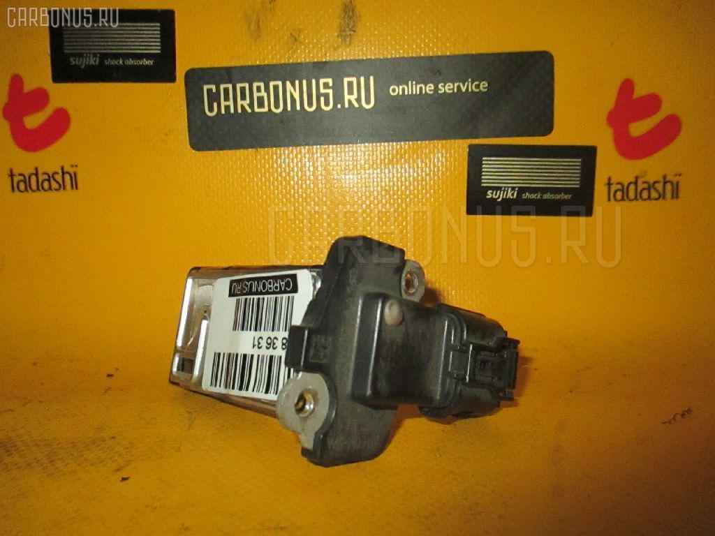 Датчик расхода воздуха SUBARU IMPREZA WAGON GH2 EL15 Фото 2