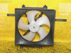 Вентилятор радиатора ДВС SUBARU IMPREZA WAGON GH2 EL154 Фото 2