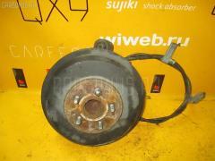 Ступица Subaru Impreza wagon GH2 EL154 Фото 2