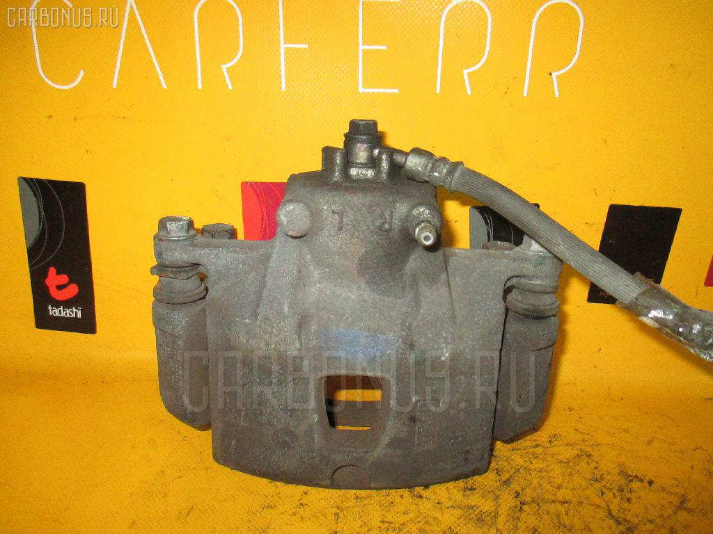 Суппорт SUBARU IMPREZA WAGON GH2 EL154 Фото 1