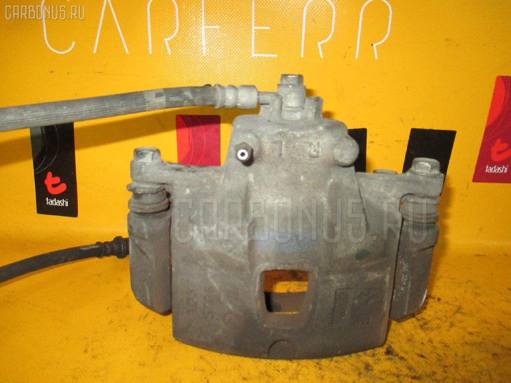 Суппорт SUBARU IMPREZA WAGON GH2 EL154 Фото 2