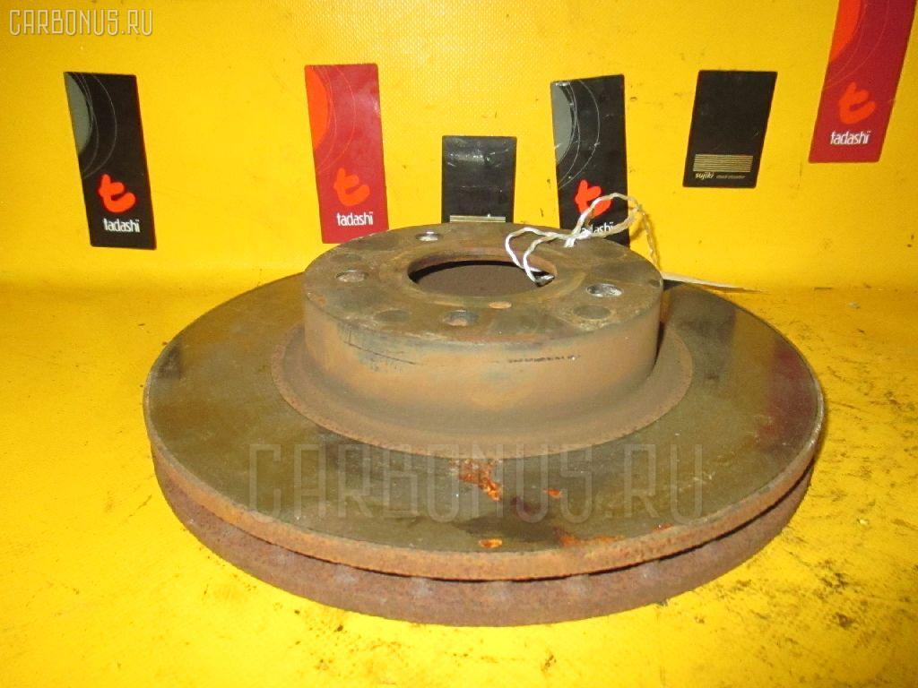 Тормозной диск SUBARU IMPREZA WAGON GH2 EL154 Фото 1