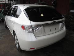 Заливная горловина топливного бака 42066FG000 на Subaru Impreza Wagon GH2 EL15 Фото 4