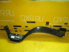 Консоль магнитофона Subaru Impreza wagon GH2 Фото 2