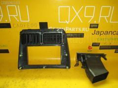 Консоль магнитофона Subaru Impreza wagon GH2 Фото 4