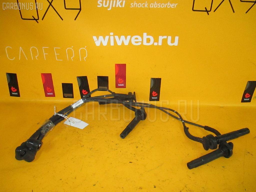 Бронепровода SUBARU IMPREZA WAGON GH7 EJ20 Фото 1