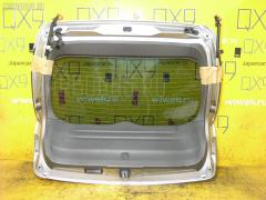 Дверь задняя Subaru Impreza wagon GH7 Фото 2