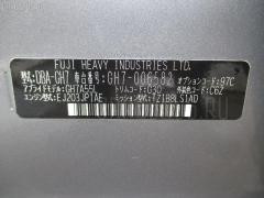 Дверь боковая Subaru Impreza wagon GH7 Фото 3